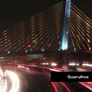 2011 | Guarulhos