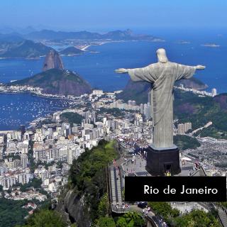 2012 | BRT Rio de Janeiro